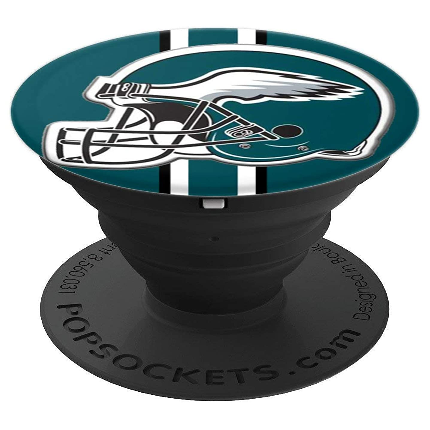 philadelphia football philadelphia team - PopSockets Grip and Stand for Phones and Tablets