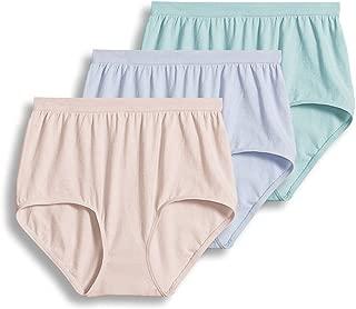 Women's Underwear Comfies Cotton Brief - 3 Pack