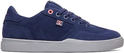 DC DC chaussures Vestrey Se - paniers pour Femme ADJS300223  vente avec grande remise