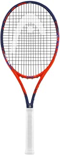 HEAD 2018 Graphene Touch Radical Pro - Quality String Tennis Racquet
