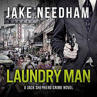 Laundry Man cover art