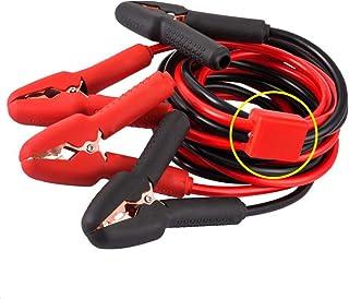 Vosarea 3 m – Bateria portátil de emergência para iniciantes com clipes de LED