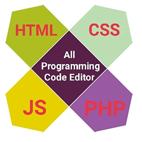 HTML Editor And CSS,JS,All Programming Code Editor