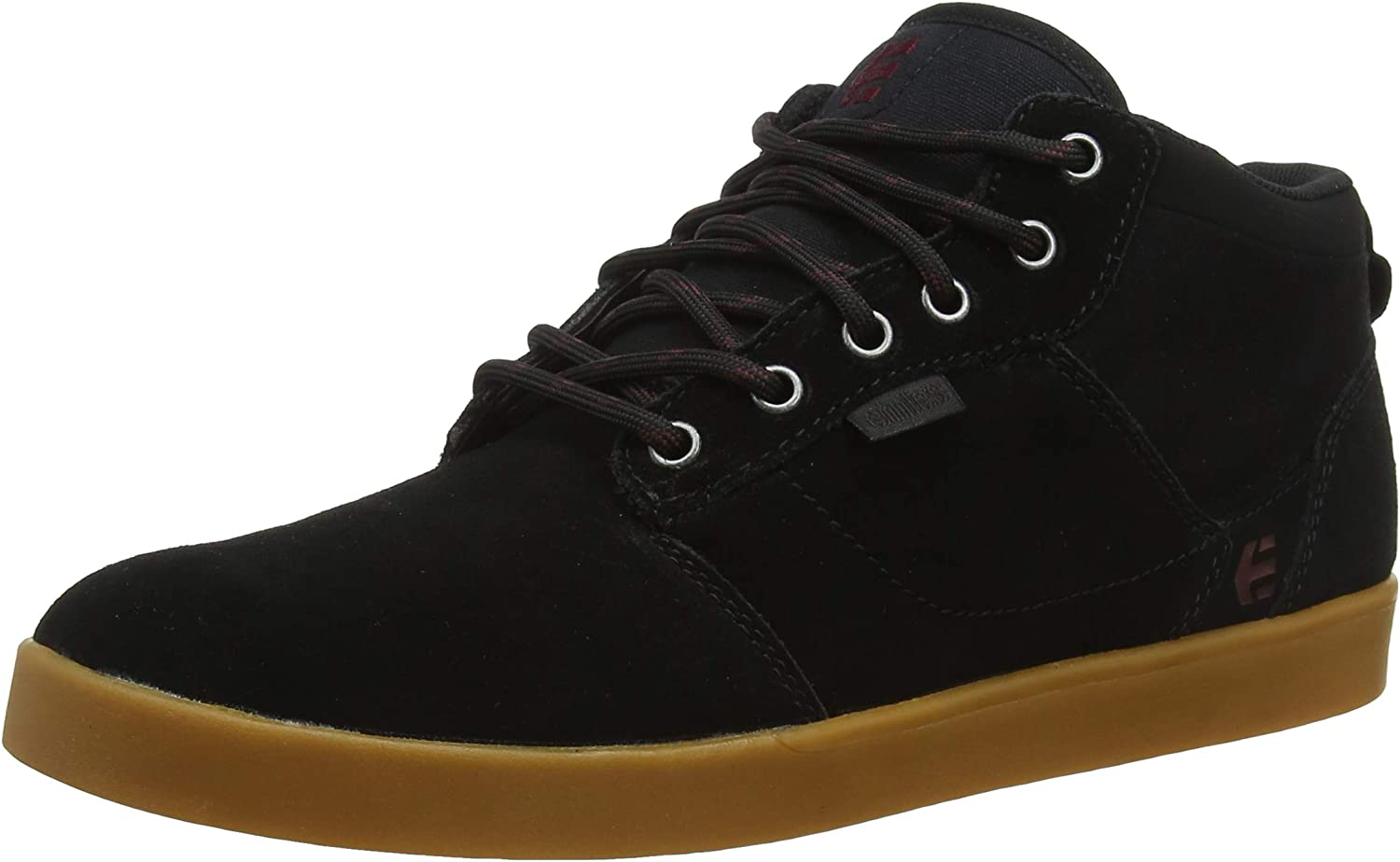 Etnies Jefferson Mid Winter Boot : Clothing, Shoes & Jewelry