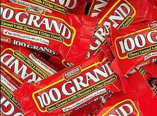 100 Grand (32 Ounce Bag).