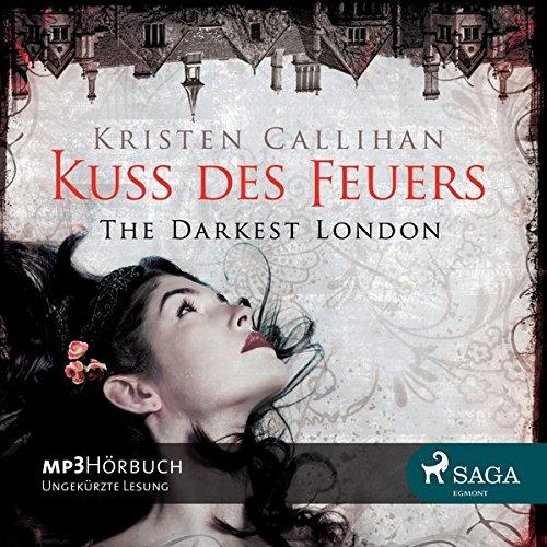 Kuss des Feuers cover art