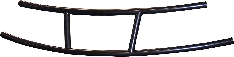 EZGO 626459 RXV Upper Brushguard, Black