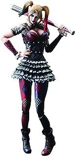 Square Enix Batman: Arkham Knight: Harley Quinn Play Arts Kai Action Figure