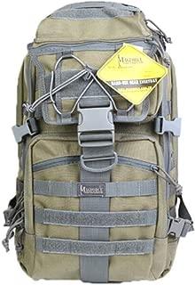 ACSH Tactical Backpack, Outdoor Travel Computer Bag, Military Fan Tactical Backpack, Khaki Gray (Color : Khaki Gray)