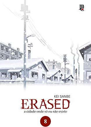 Erased - Volume 8