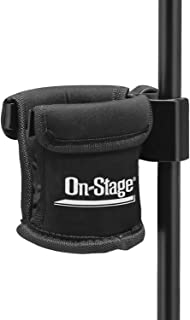 Best on stage msa5050 clamp on cup holder Reviews