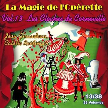 Les Cloches de Corneville - La Magie de l'Opérette en 38 volumes - Vol. 13/38