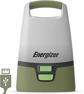 Sponsored Ad - Energizer LED Camping Lantern, IPX4 Water Resistant, 1000 Lumens, Bright and Rugged Lanterns For Camping, Outdoors, Emergency, Survival
