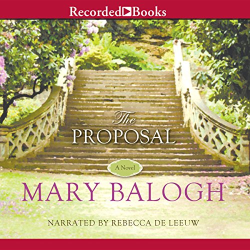 Couverture de The Proposal