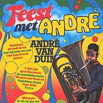 Feest Met André