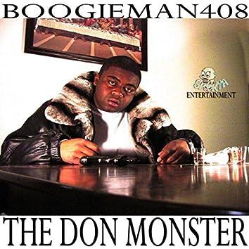 The Don Monster