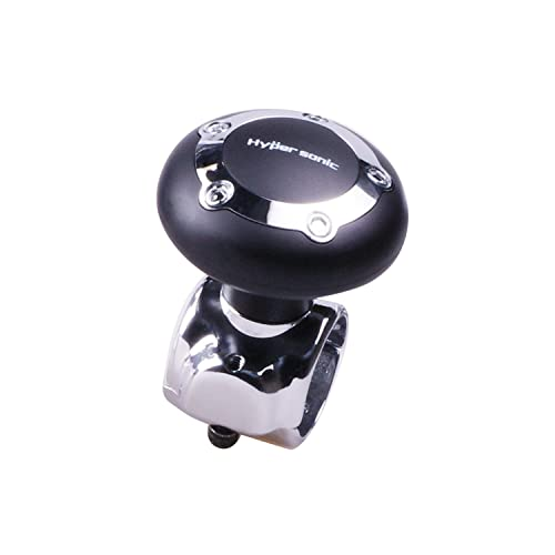 Controllers Electric Vehicle Parts Active 1* Auxiliary Booster Car Steering Wheel Spinner Knob Aid Control Handle Grip Use