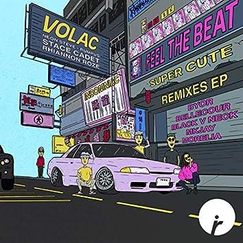 Feel The Beat - Bellecour Remix (feat. Neon Steve, Rumpus, Rhiannon Roze)