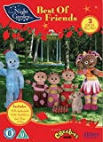 In The Night Garden - Best Of Friends Triple Set [DVD] [Reino Unido]