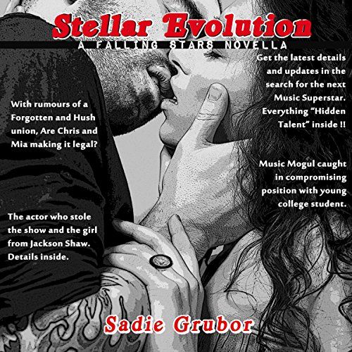 Stellar Evolution cover art
