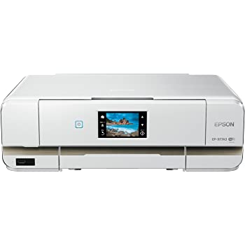 旧モデル エプソン インクジェット複合機 Colorio EP-977A3 無線 有線 スマートフォンプリント Wi-Fi Direct A3 [並行輸入品]