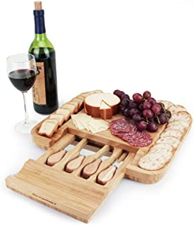 Best reclaimed wood cheese board Reviews