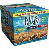 Nutri-Grain-Kellogg's Cereal Bars Variety Pack, 1.3 oz, 2Pack (36-Count Each) DSgkwl