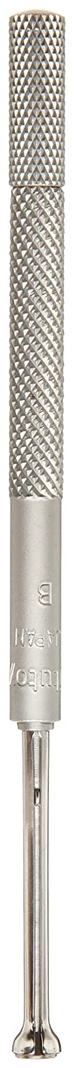 Mitutoyo 154-102 5mm Fixed price for sale to Small Gage 7.5mm Hole Ranking TOP3