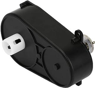 Stuurhuis, stabiele elektrische motorversnellingsbak, duurzame RS380 voor vervangingsonderdeel voor elektrische kinderaut...