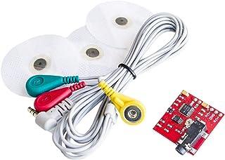 GOUWEI Muscle Signal Sensor for Muscle Electric Sensor