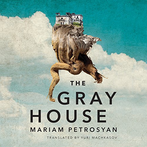 The Gray House cover art