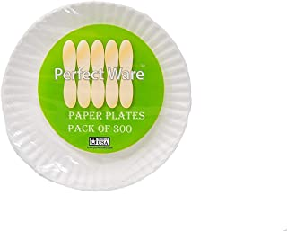 Perfectware Perfectware Paper Plate 6-300 6