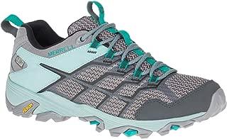 Women's Moab FST 2 Waterproof Hiking Shoe