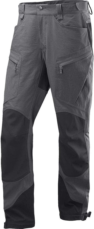 [ホグロフス] トレッキングパンツ ラグドマウンテンパンツ RUGGED MOUNTAIN PANT MEN メンズ