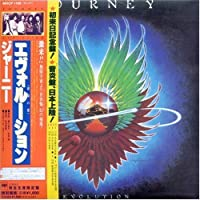 Evolution by Journey (2007-01-02)