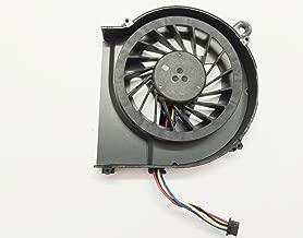 Ethan New CPU Fan For HP 2000-2b29WM 2000-2b19wm 2000-2c29wm 2000-2b89wm 2000-2d22dx Notebook PC