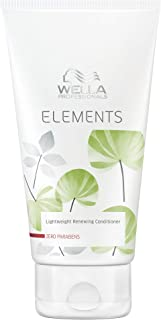 Wella Professionals Elements Light Renewing Conditioner, 200ml