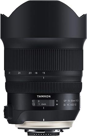 Tamron Front Cap CFA012 for A012 Lens Black