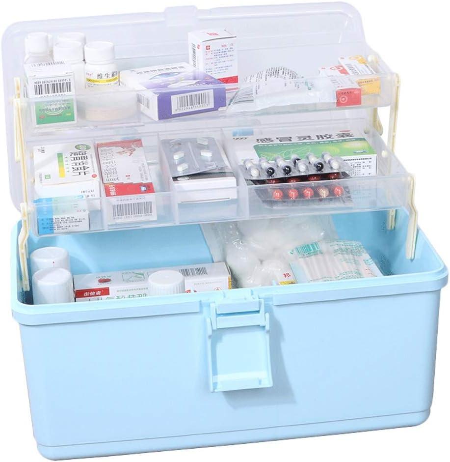 Bombing new work Pill Box PP 34 19 22.5cm 25% OFF Sto Medicine box medicine Household