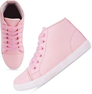 ZOVIM Latest Collection, Comfortable & Fashionable Sneaker's Shoes for Women's and Girl's