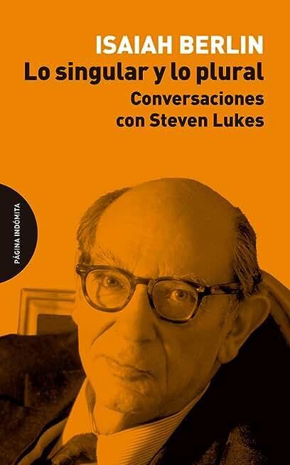 Amazon.es: Isaiah Berlin: Libros