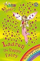 Rainbow Magic: Lauren The Puppy Fairy: The Pet Keeper Fairies Book 4