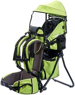 XTLSTORE portabebés mochila 25 kg (verde)