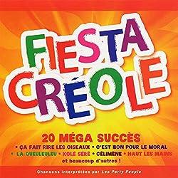 Fiesta Creole / Various