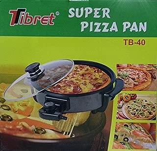 JPWOnline - Pizza Pan electrico 40cm Tibret TB-40