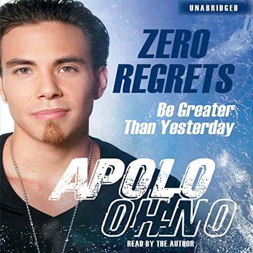 Zero Regrets cover art