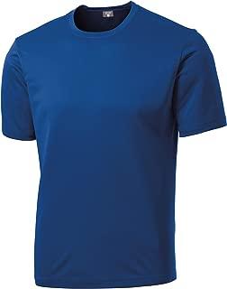 Code Four Athletics Lightweight Tech Short-Sleeve Shirt