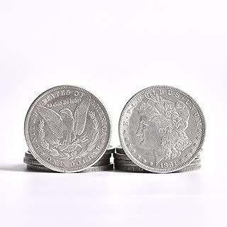 Best morgan silver dollar copy Reviews