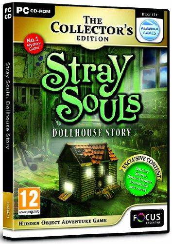 Preisvergleich Produktbild Stray Souls: Dollhouse Story - Collectors Edition (PC DVD)