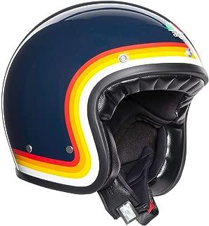 agv k3 sv rainbow visor